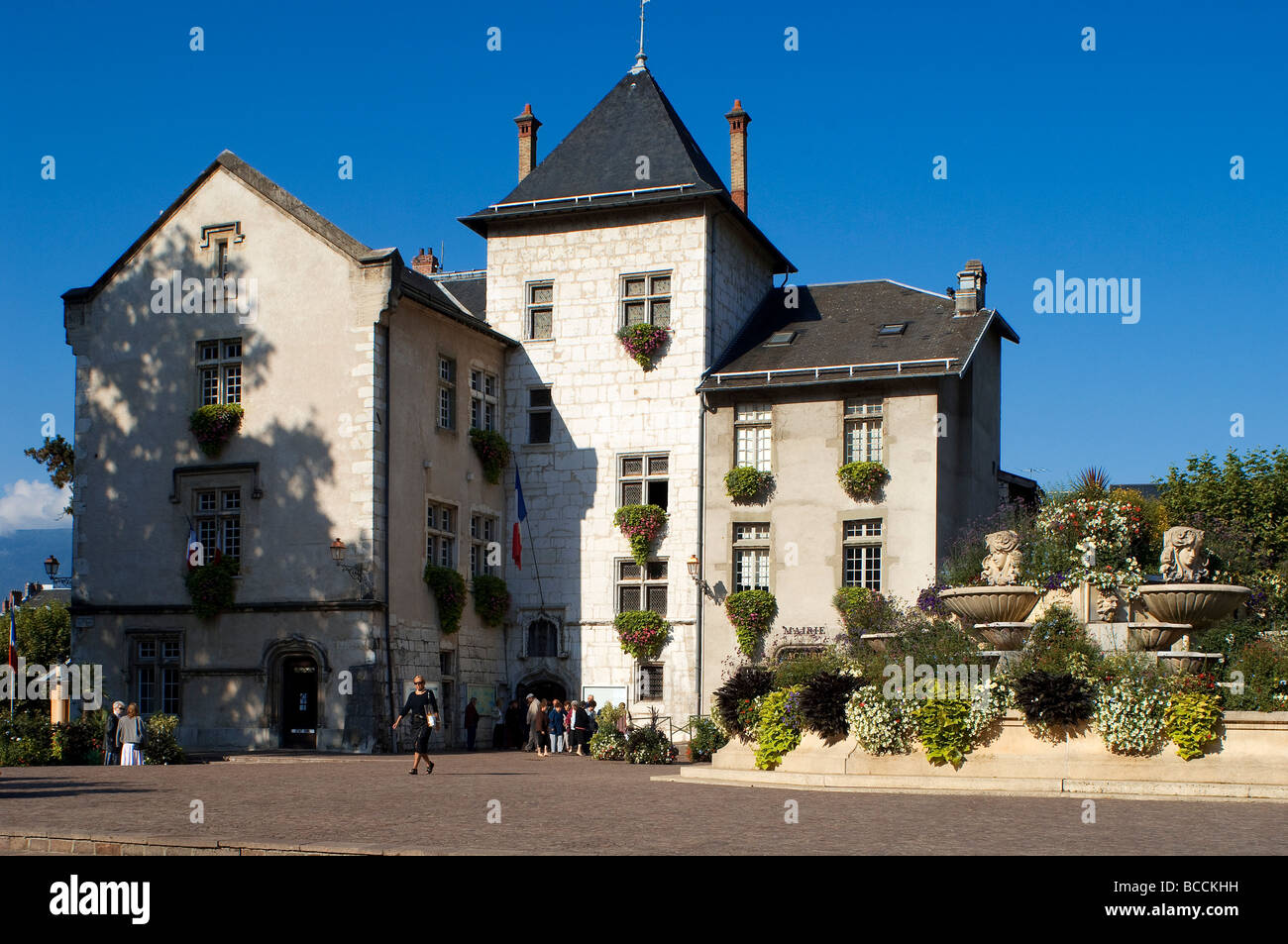 16th Century French Home - france-savoie-aix-les-bains-town-hall-a-16th-century-medieval-castle-BCCKHH_Great 16th Century French Home - france-savoie-aix-les-bains-town-hall-a-16th-century-medieval-castle-BCCKHH  Pic_39258.jpg