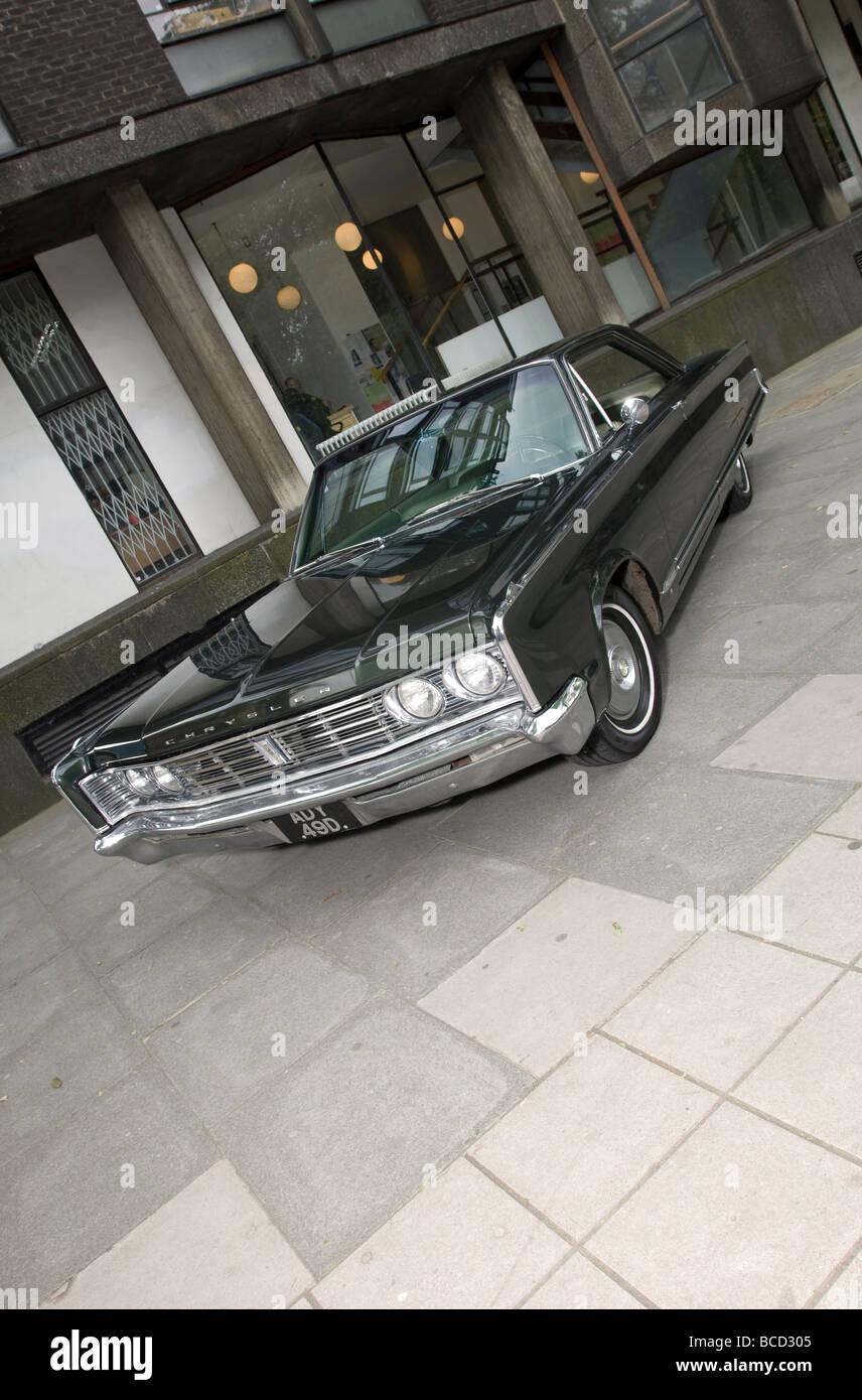 Chrysler newport 2 door coupe 1960s american car stock photo chrysler newport 2 door coupe 1960s american car freerunsca Image collections