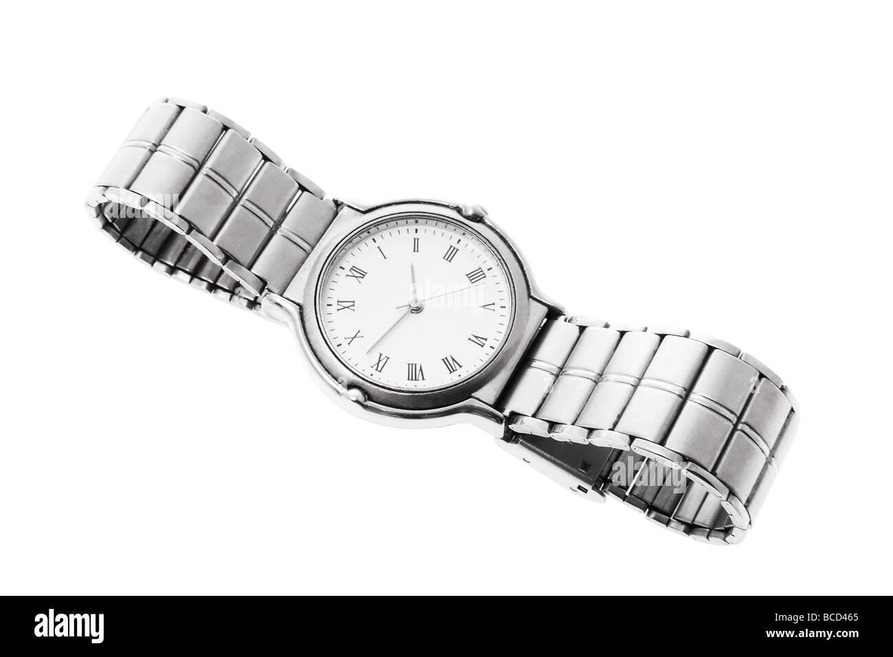 Wrist Watch - Stock Image