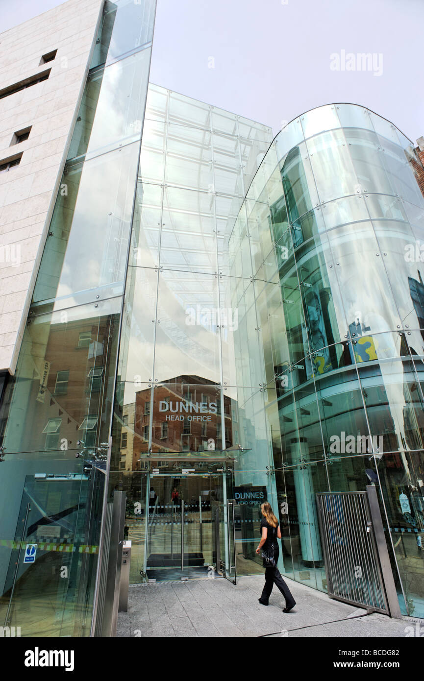 dunnes stores headquarters