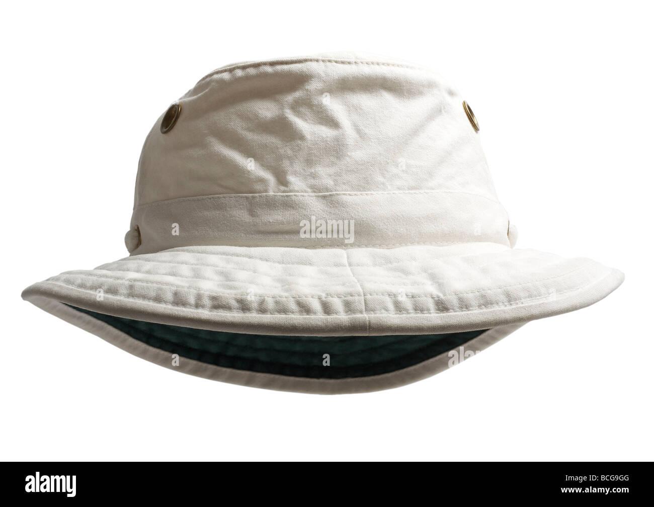 52d9da1abc842 ... order tilley hat on white background stock image 9179b 5116c