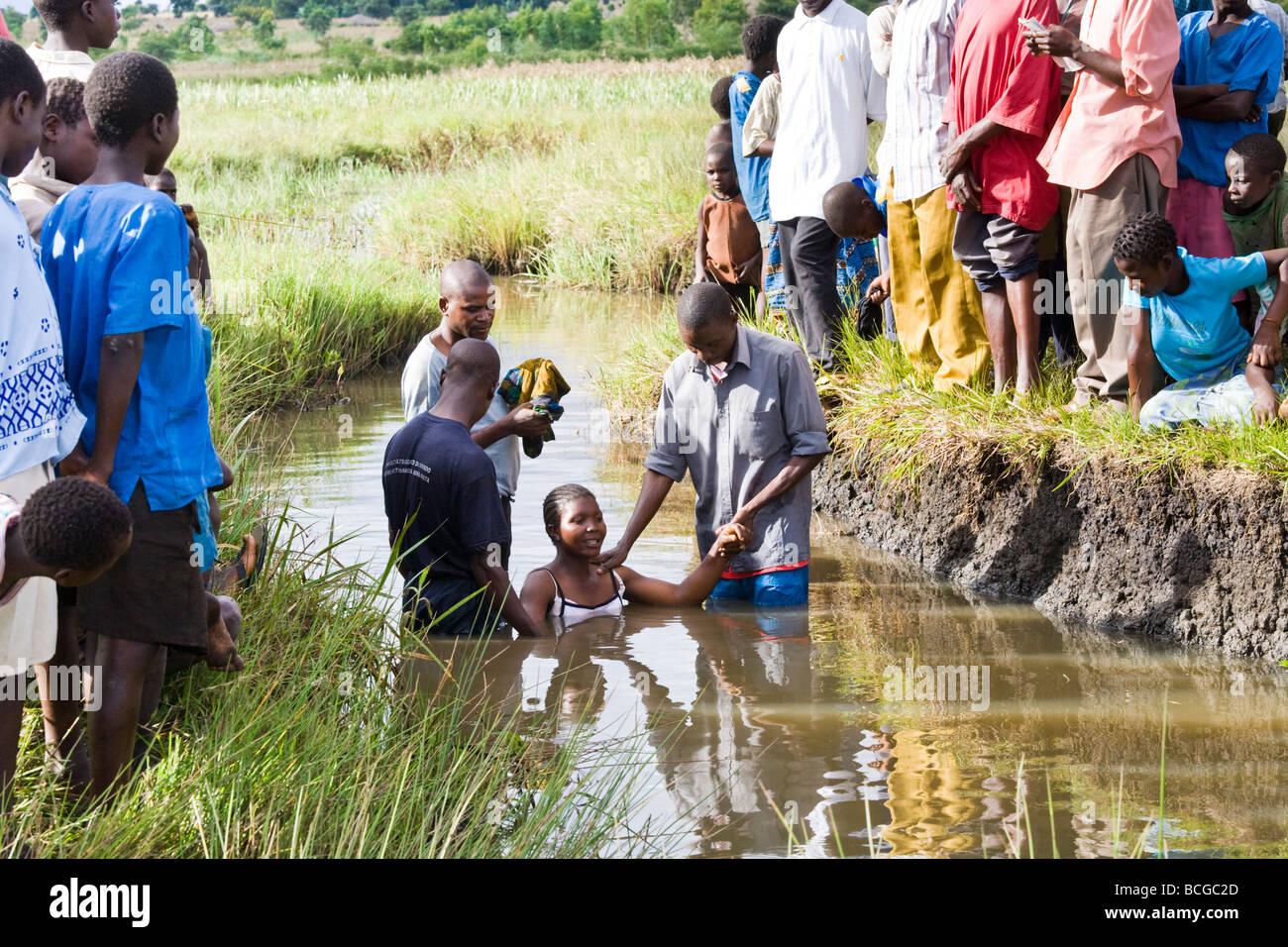 Christian malawi