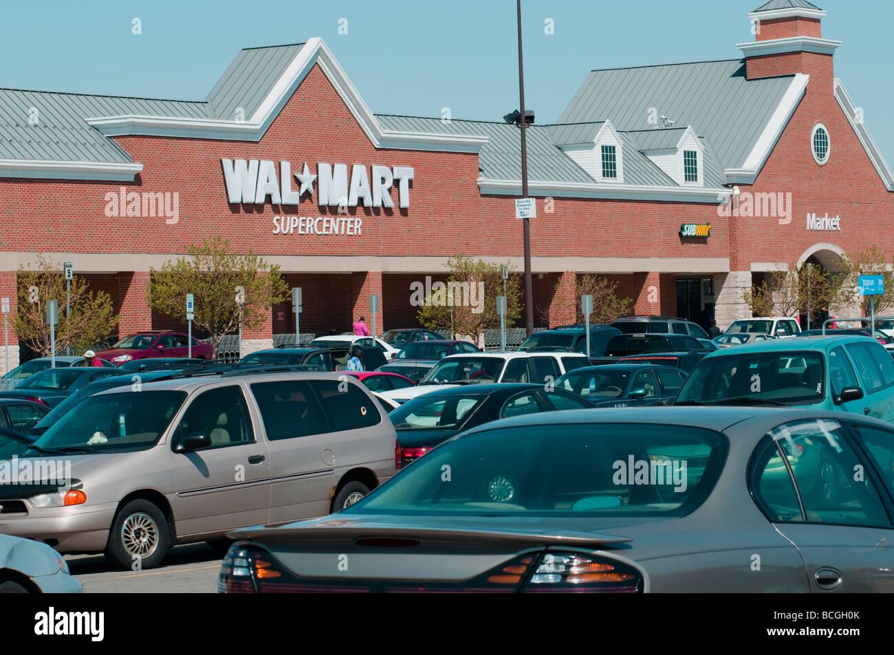 Wal Mart Canada Stock Photos & Wal Mart Canada Stock Images - Alamy