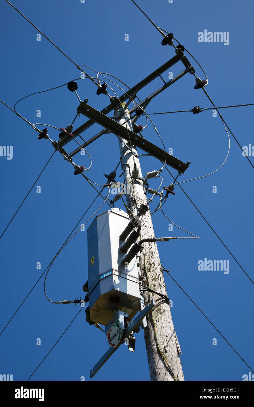 Electrical Junction Box Stock Photos & Electrical Junction Box Stock ...