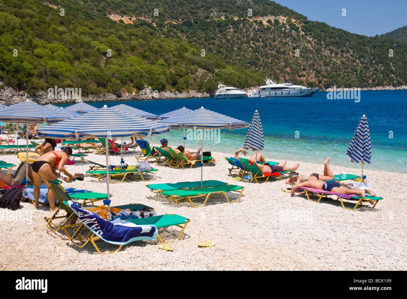 Samos Island Beaches