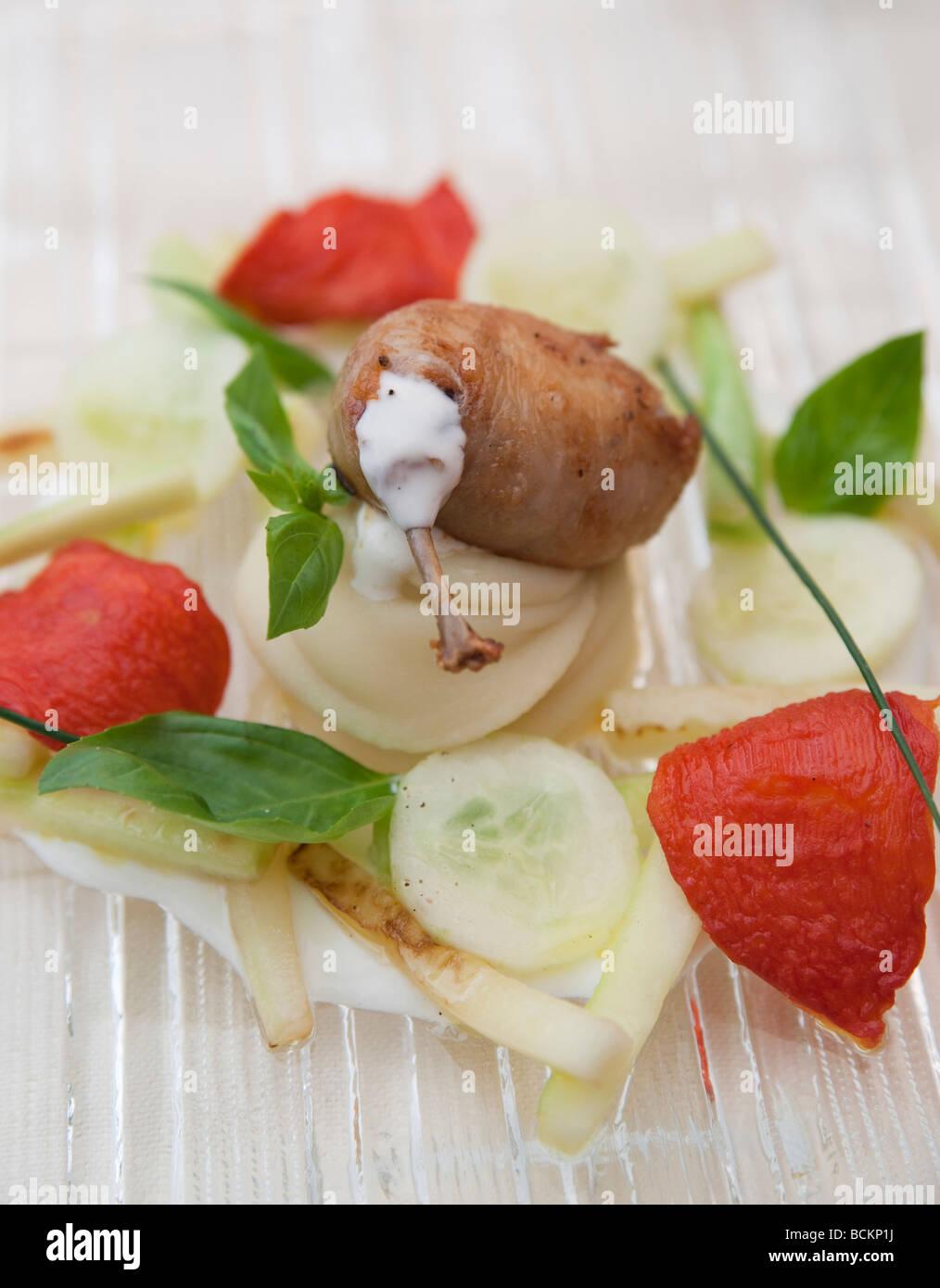 Michelin Star Restaurants Marlow