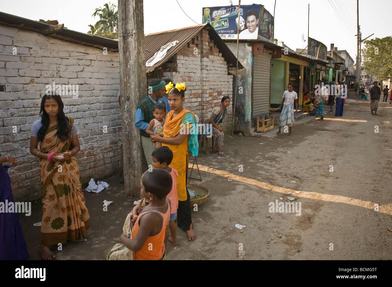 Babes in Jamalpur