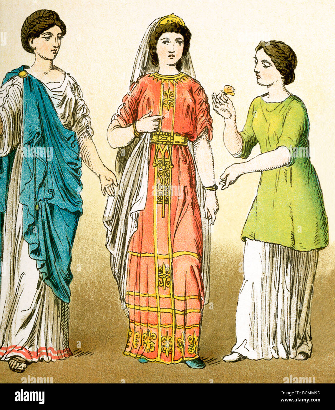 Clothing in ancient Rome - Wikipedia 17