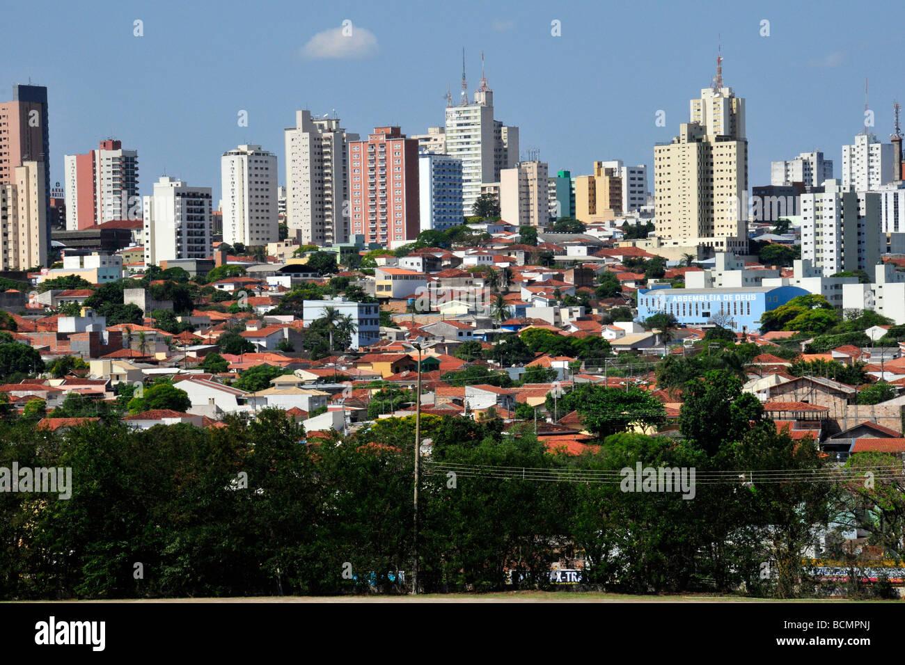 Presidente Prudente São Paulo fonte: c8.alamy.com