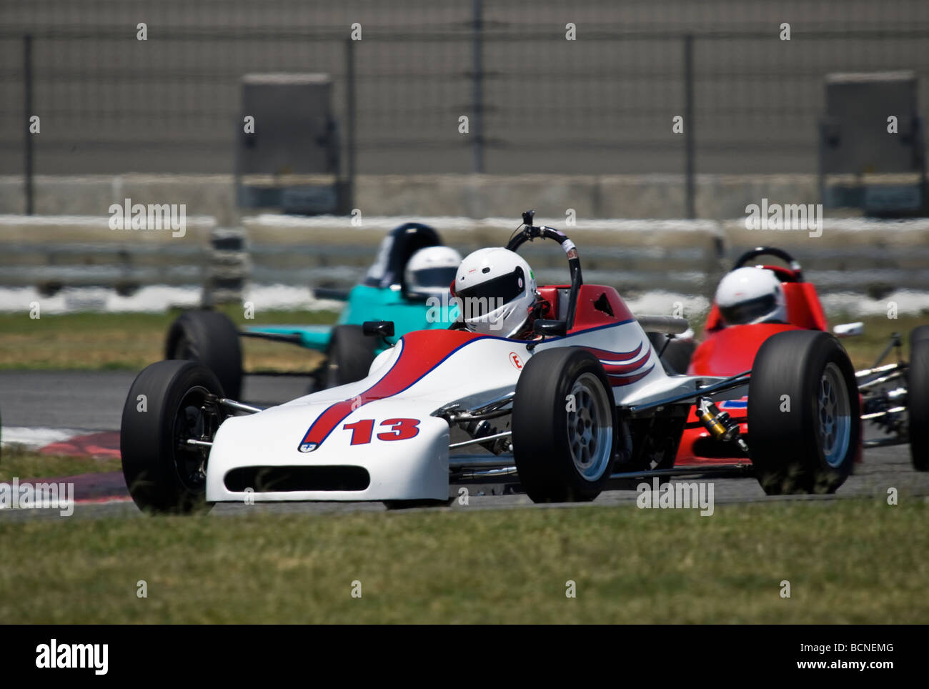 Formula Ford Stock Photos & Formula Ford Stock Images - Page 3 - Alamy