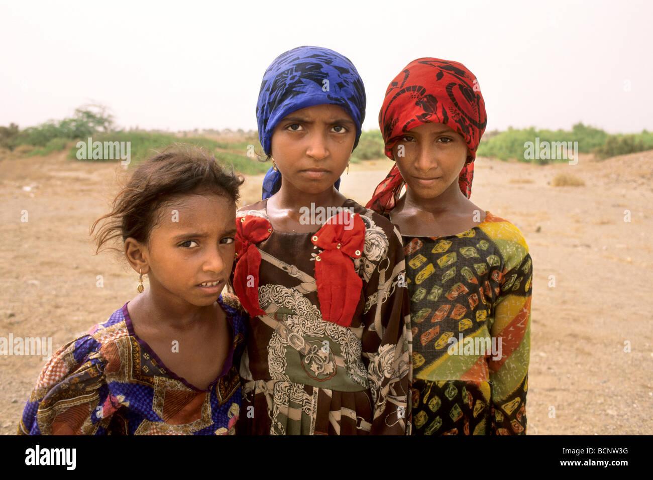 yemen Al Makha - Stock Image