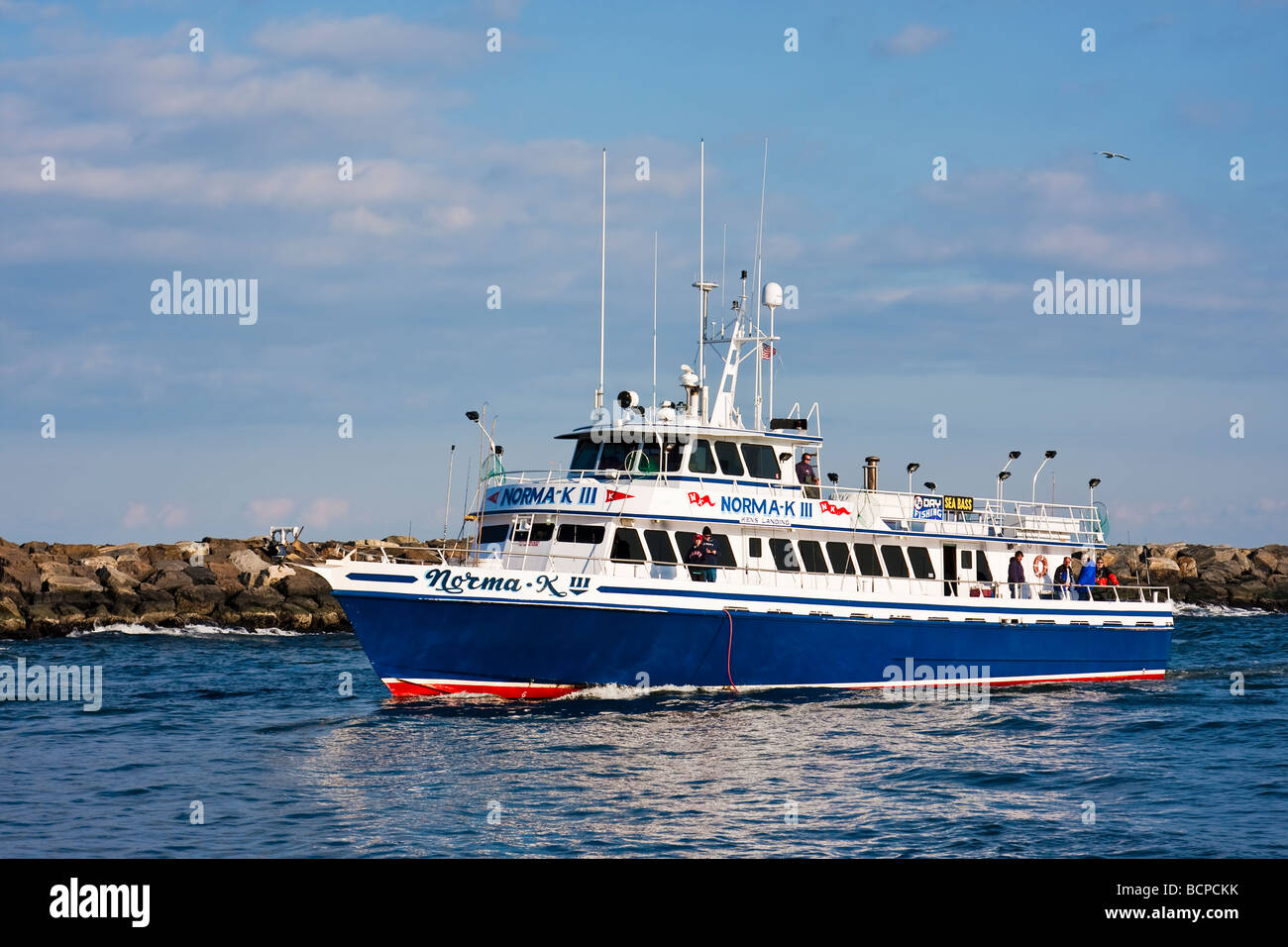 Inlet jersey stock photos inlet jersey stock images alamy for Lbi fishing charters