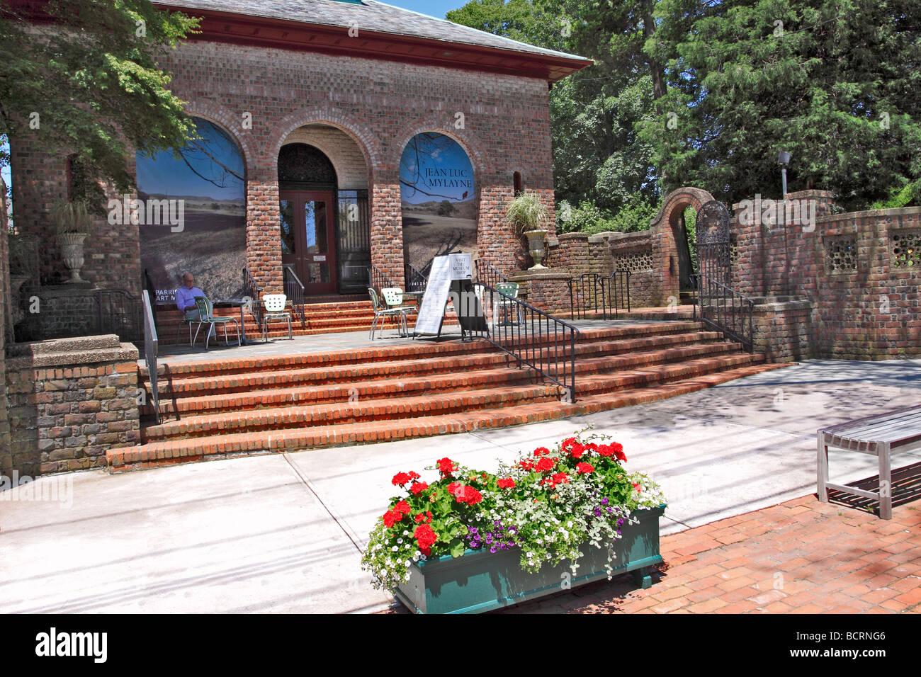 Awesome The Parrish Art Museum Jobs Lane Southampton Long Island NY