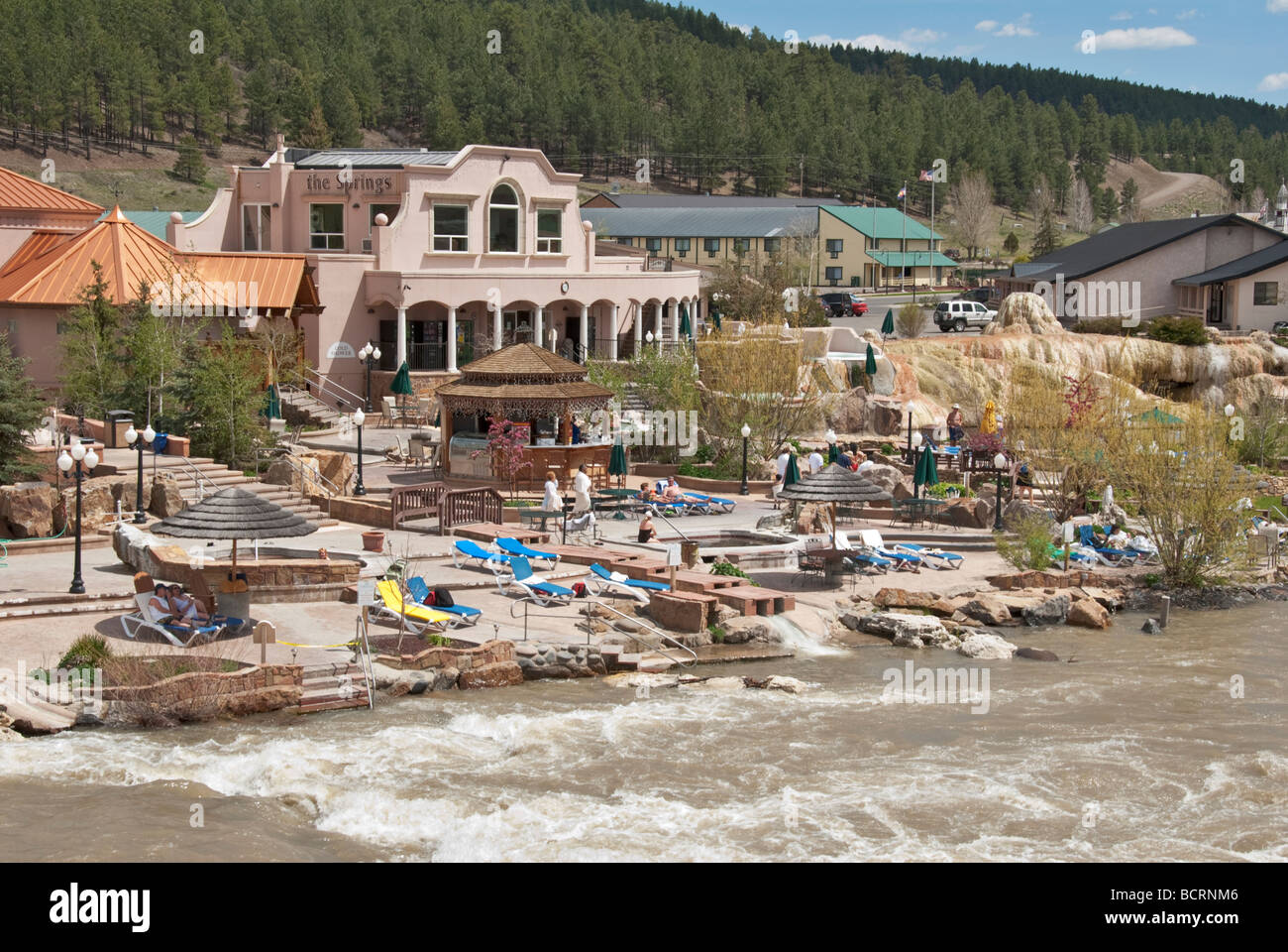 Pagosa Springs Co >> Pagosa Springs Colorado Stock Photos Pagosa Springs Colorado Stock