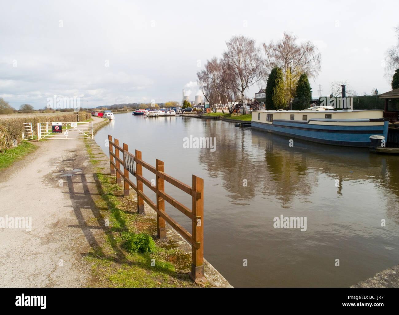 trent river began seeping - HD1300×1027