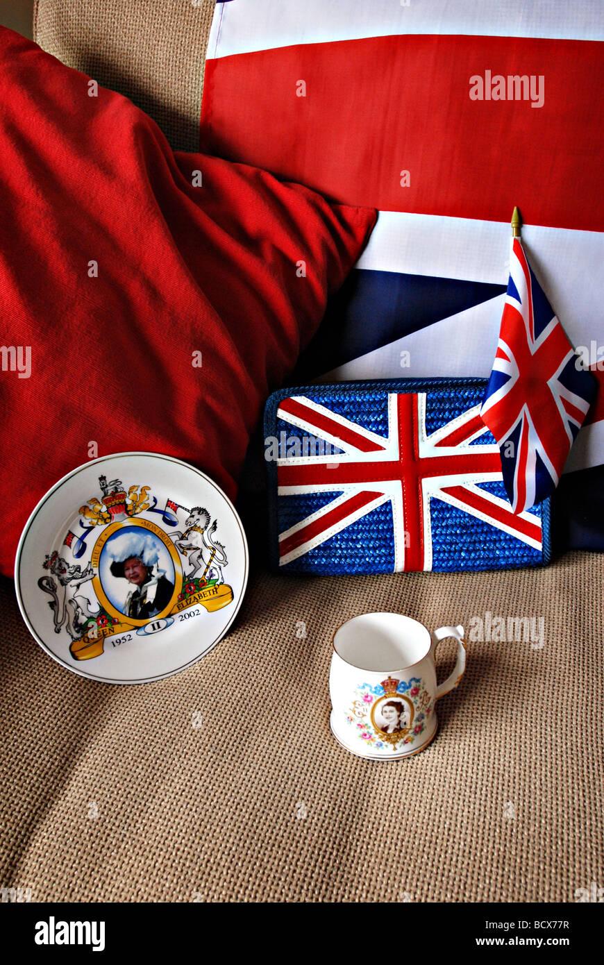 Patriotism - Stock Image