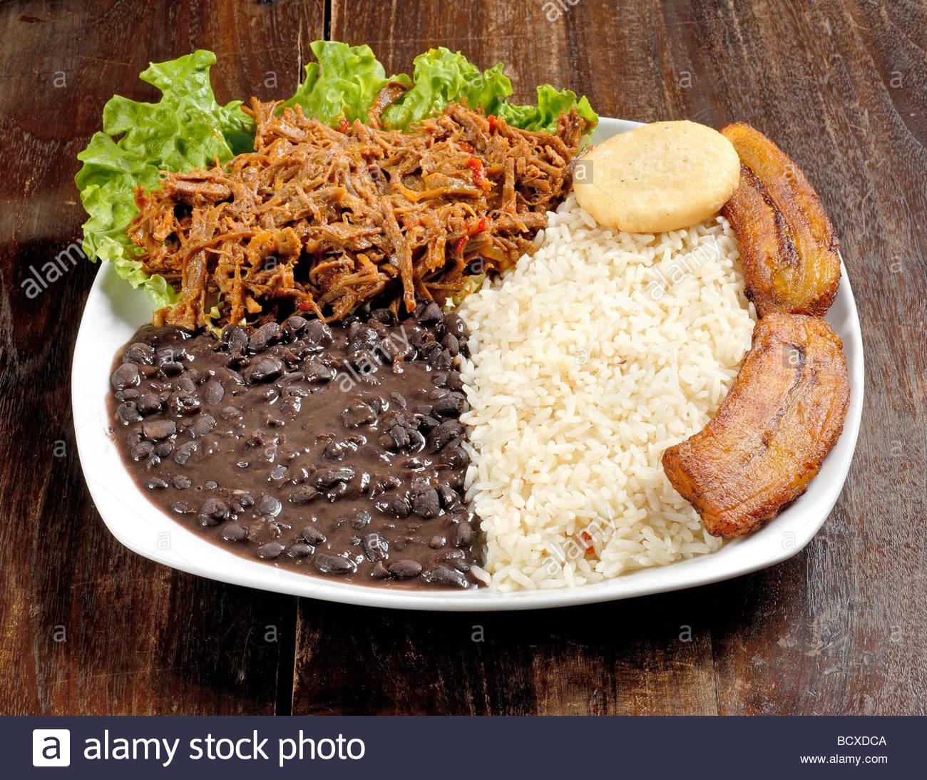 Foods And Drinks Of Venezuela