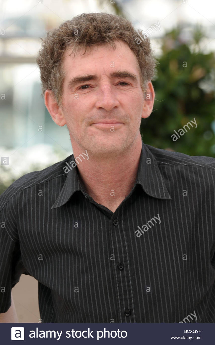 steve evets, cannes 2009, 62nd cannes film festival - Stock Image