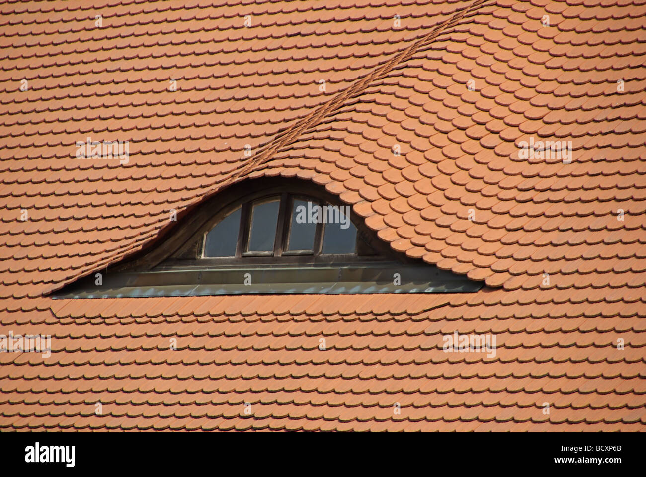Fenster window 18 - Stock Image