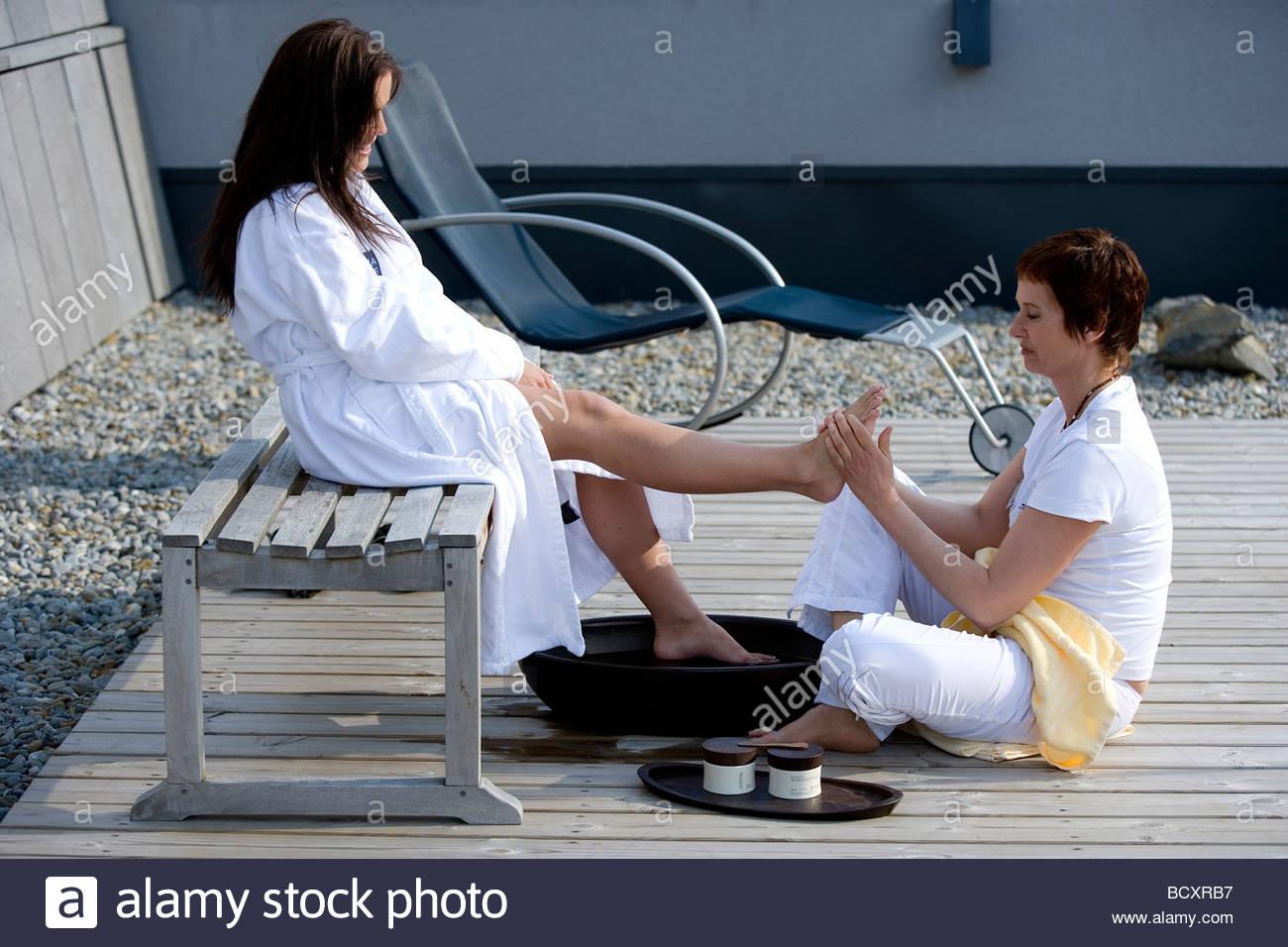 Thai massage langenfeld