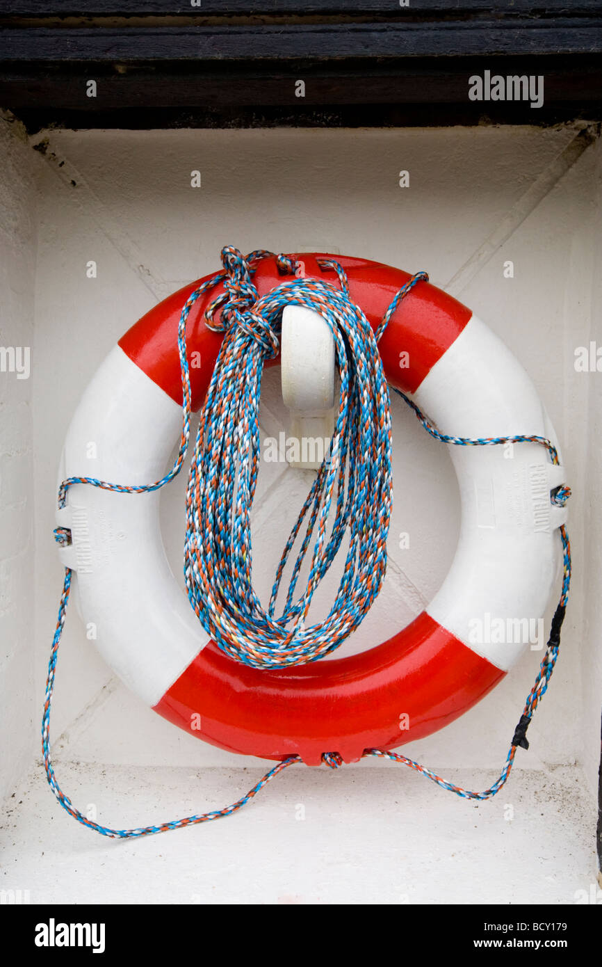 Lifeline Rescue Lifebuoy Stock Photos Amp Lifeline Rescue