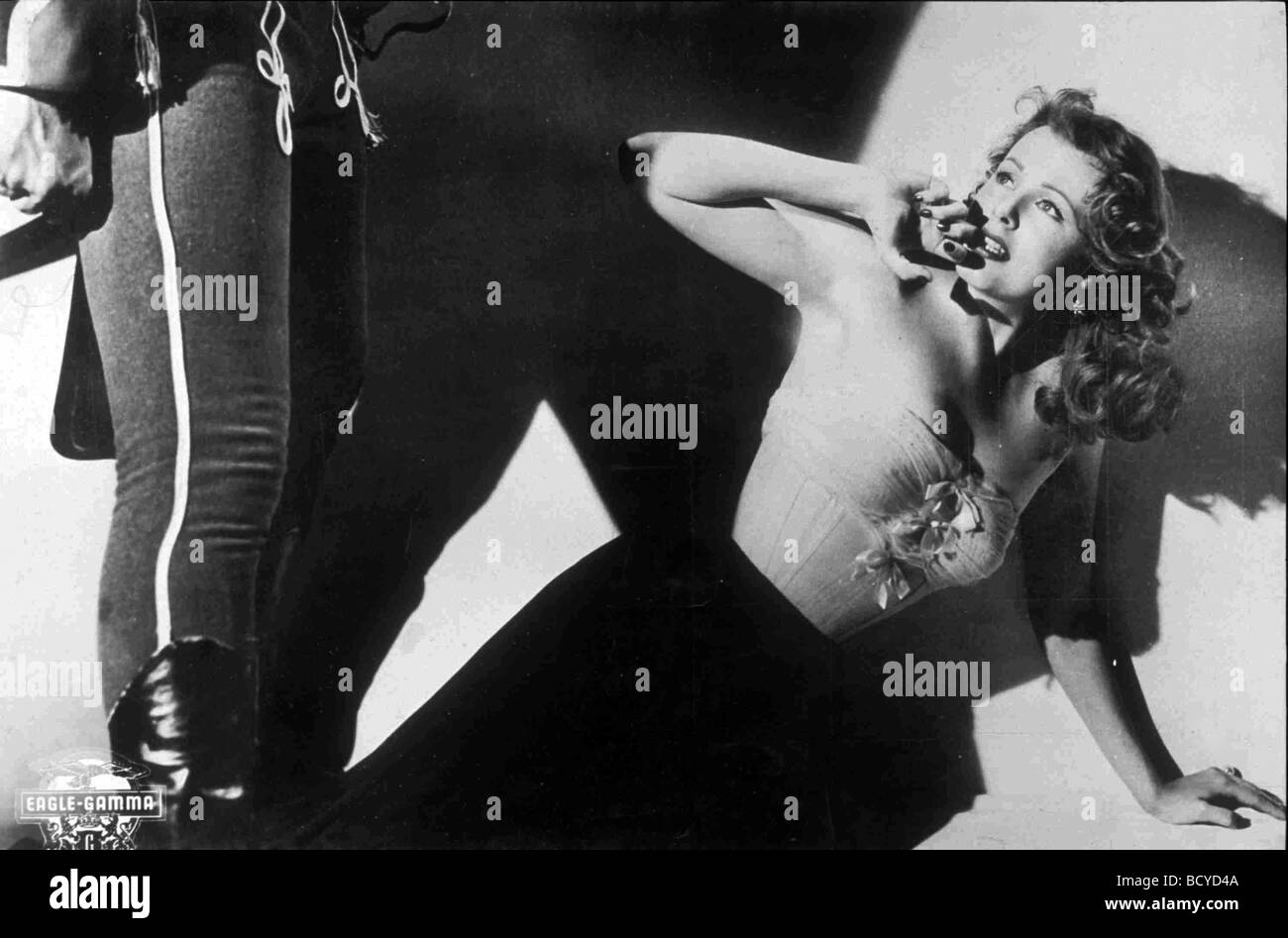 Reign of Terror Année : 1949 Director : Anthony Mann Arlene Dahl - Stock Image