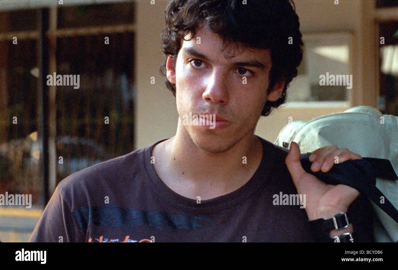 Aquele Querido Mês de Agosto Year : 2008 Director : Miguel Gomes Fabio Oliviera, - Stock Image