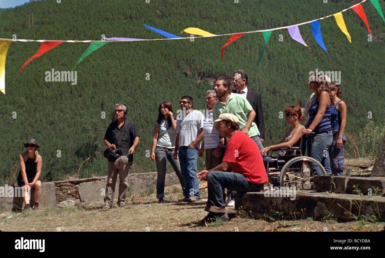 Aquele Querido Mês de Agosto Year : 2008 Director : Miguel Gomes - Stock Image