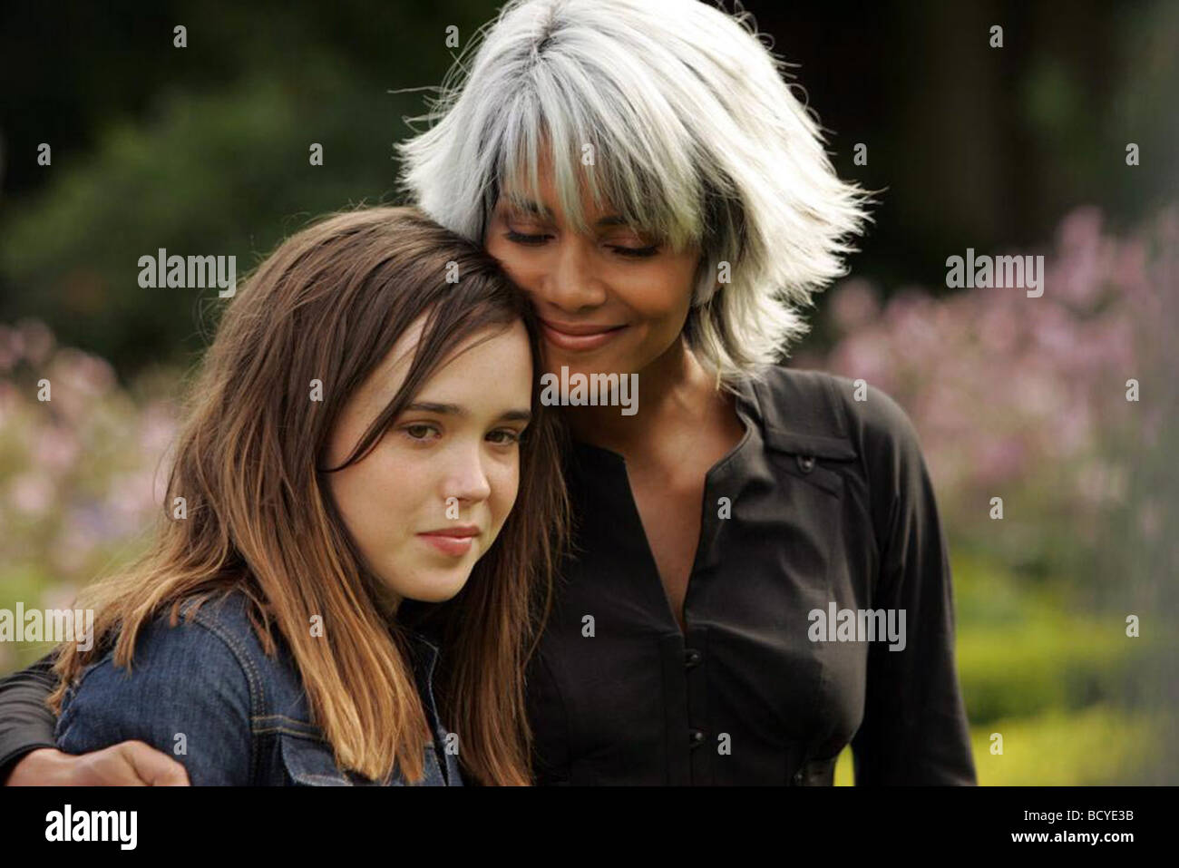 X Men The Last Stand Year 2006 Director Brett Ratner Ellen Page Stock Photo Alamy