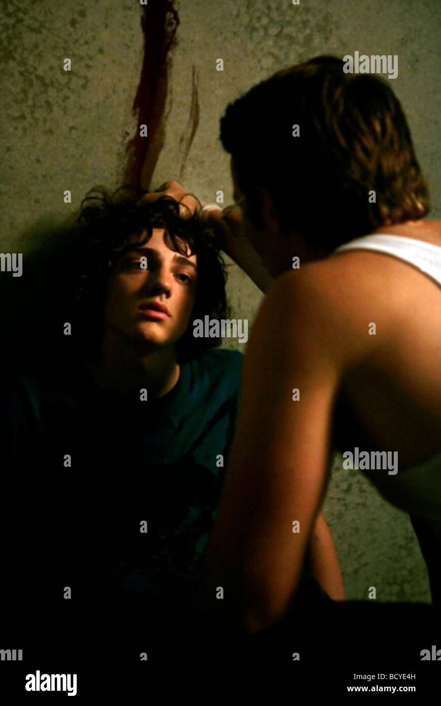 Acolytes Year : 2009 Director : John Hewitt Sebastian Gregory - Stock Image