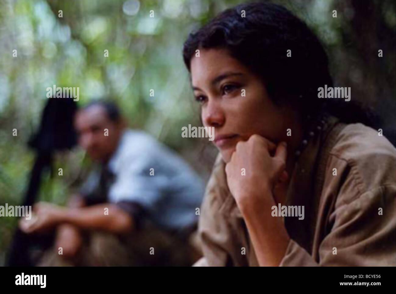 Postales de Leningrado Year : 2009 Director : Mariana Rondon Greisy Mena - Stock Image