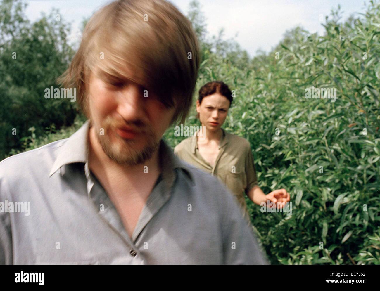 Delta Year : 2009 Director : Kornel Mundruczo Felix Lajko, Orsi Toth - Stock Image