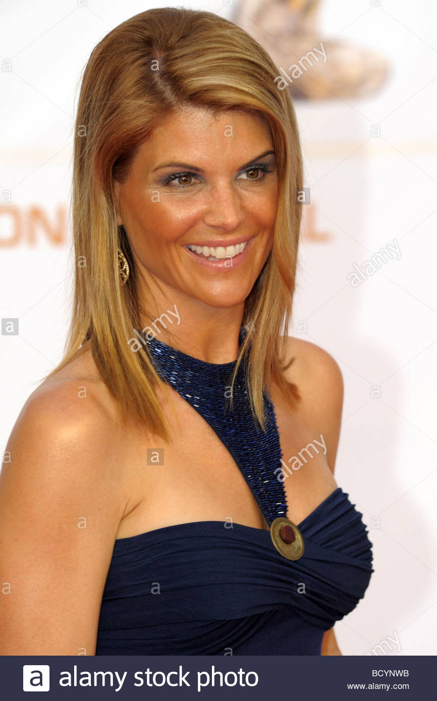 lori loughlin montecarlo 2009 television festival stock photo
