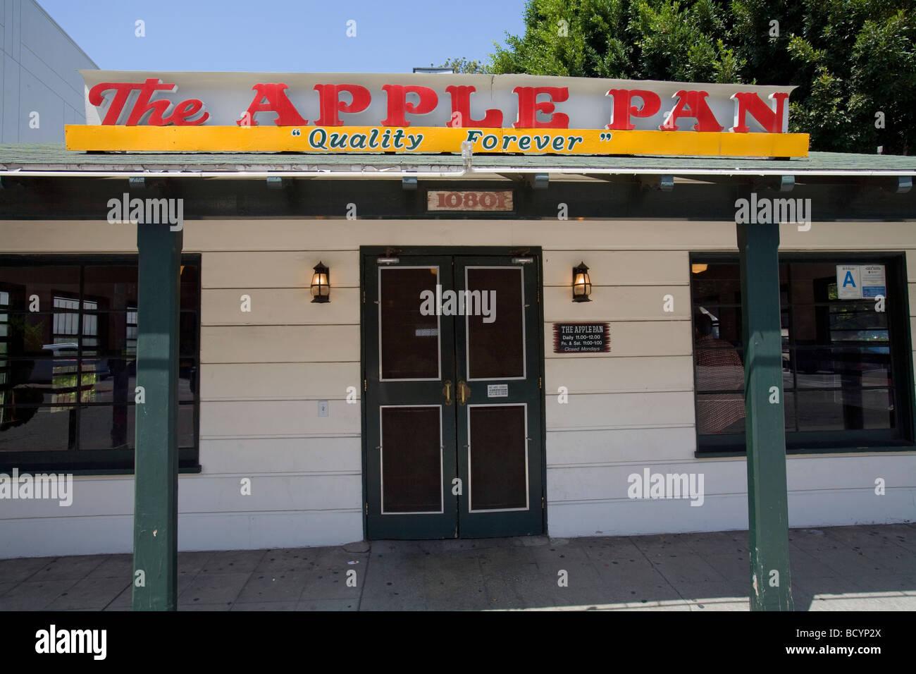 Food Restaurant Pico West Los Angeles