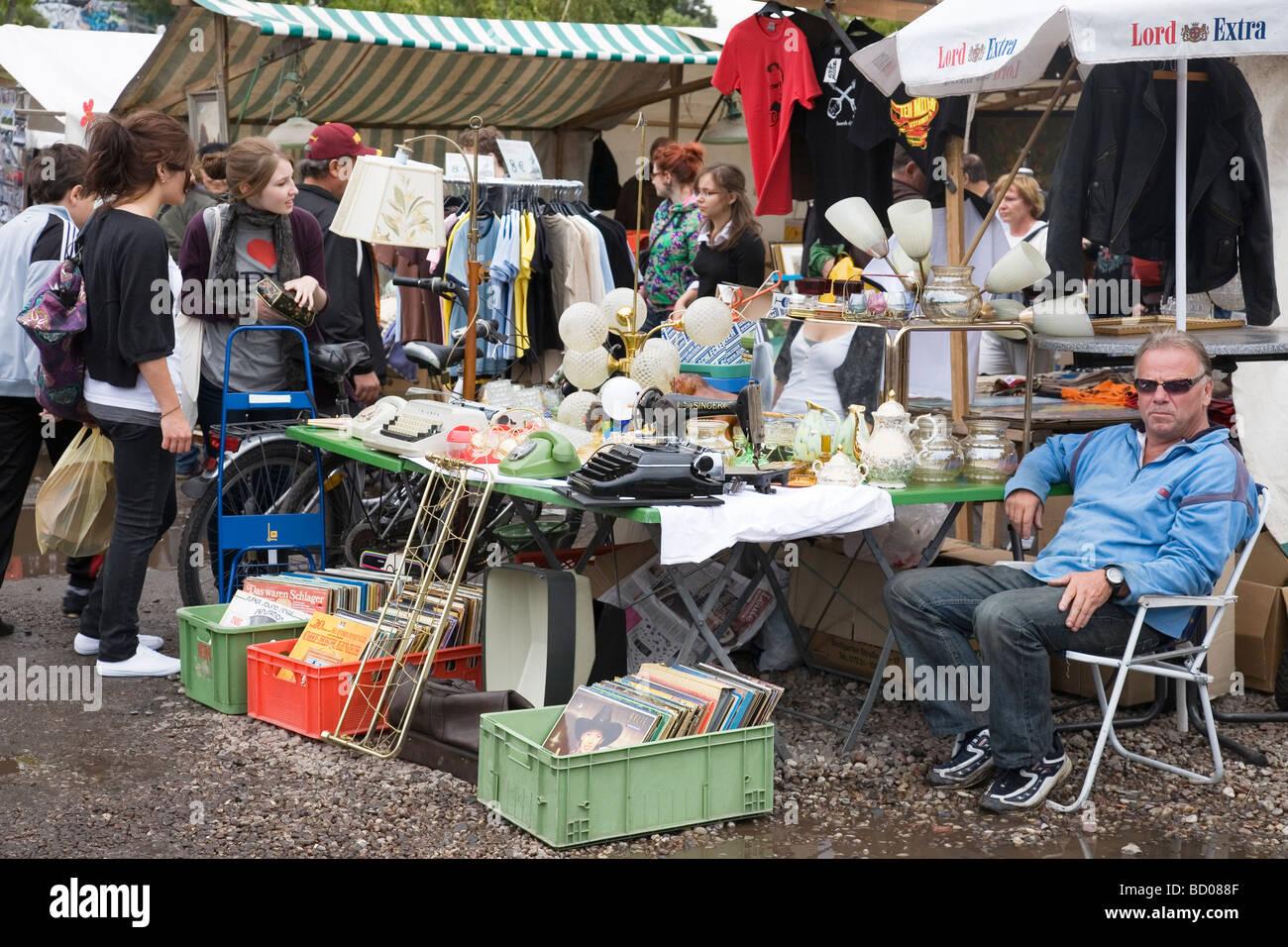Flohmarkt berlin 6 5 18