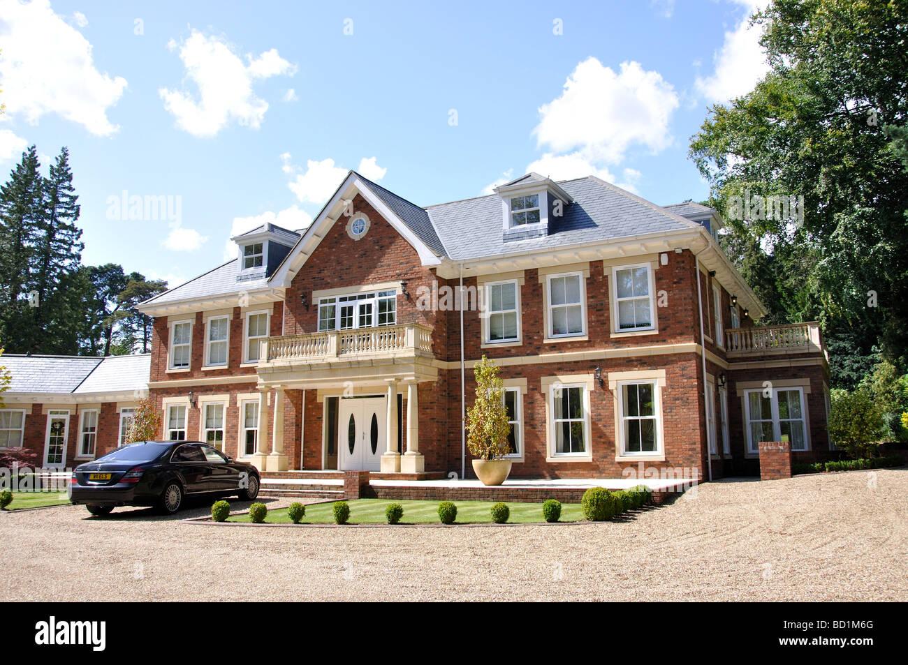 New Build Homes Altrincham