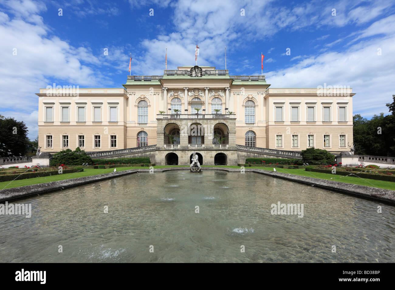 casino salzburg kleßheim, Österreich