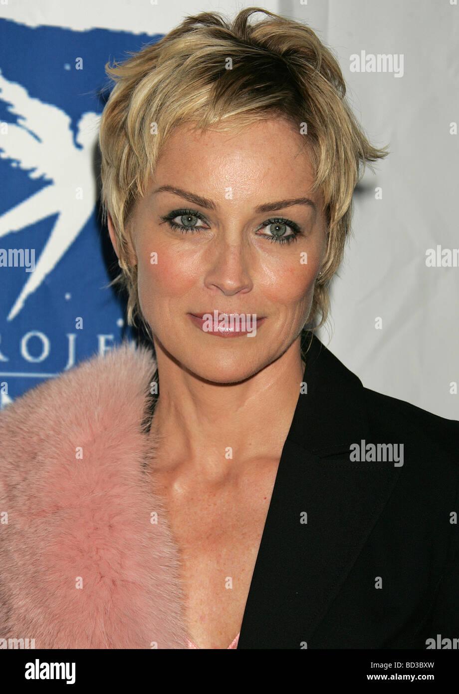 Sharon Stone Nude Photos 44
