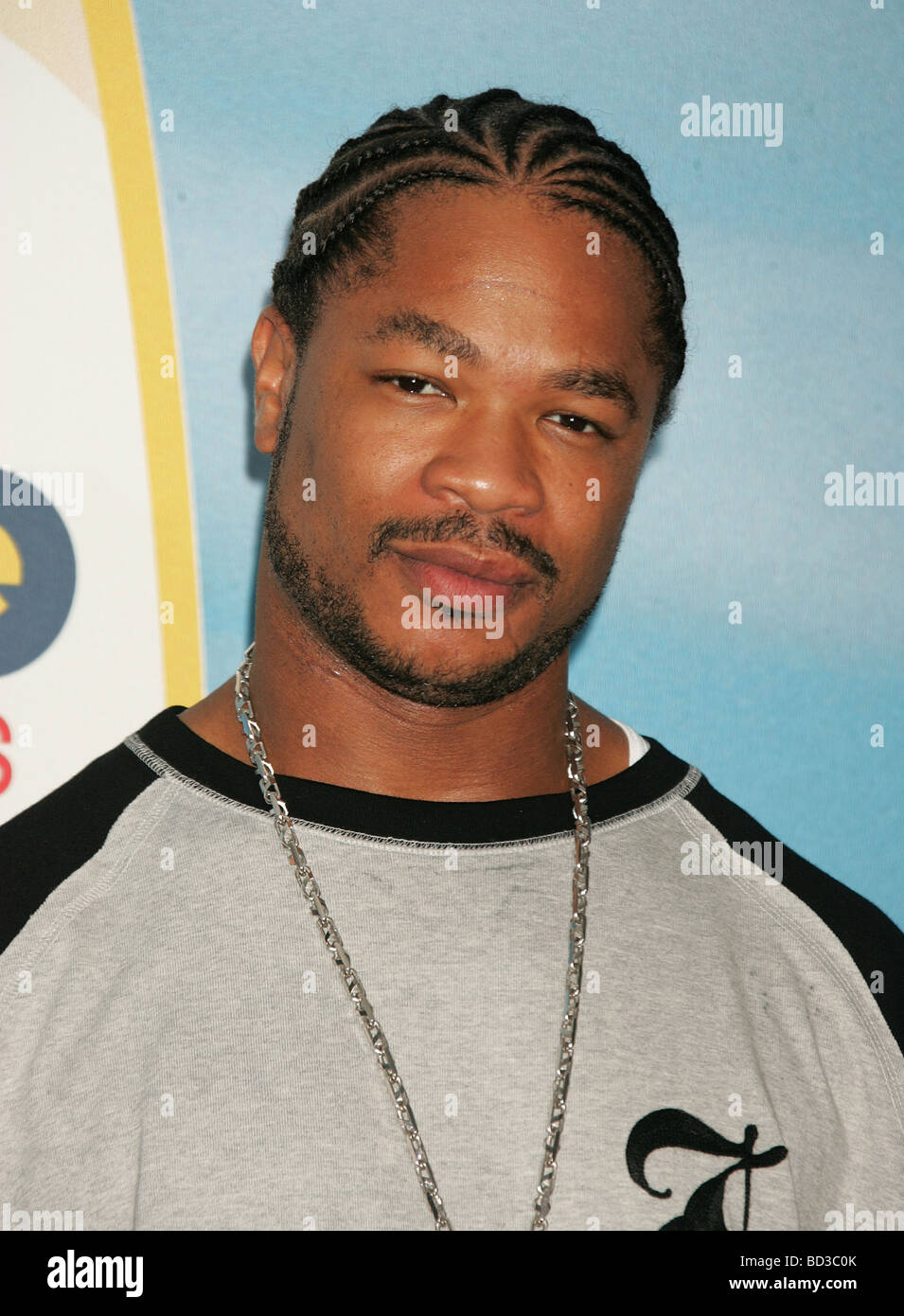 XZBIT - US rap singer in 2009 Stock Photo: 25276179 - Alamy
