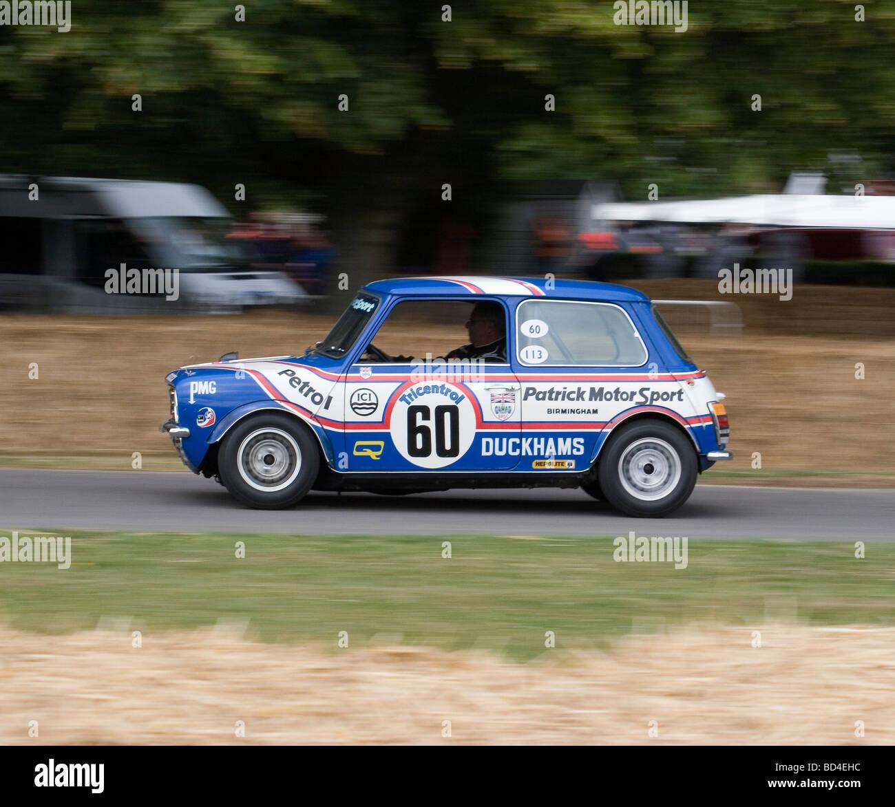 Mini Racing Car Stock Photos & Mini Racing Car Stock