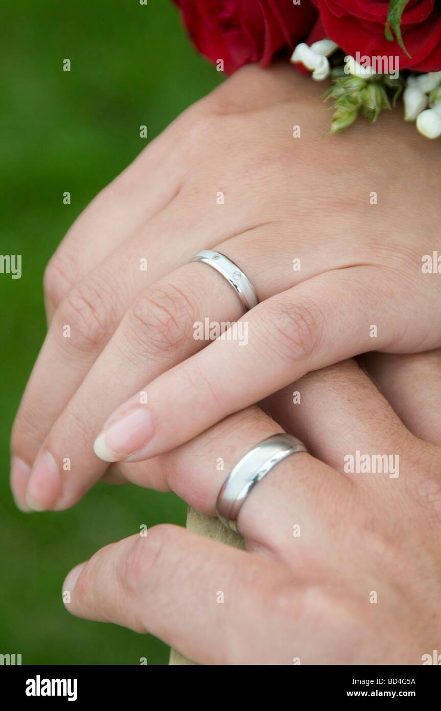 Vow Of Love Stock Photos & Vow Of Love Stock Images - Alamy