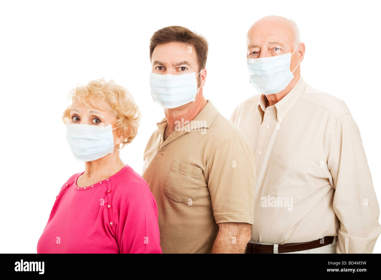 adult surgical mask