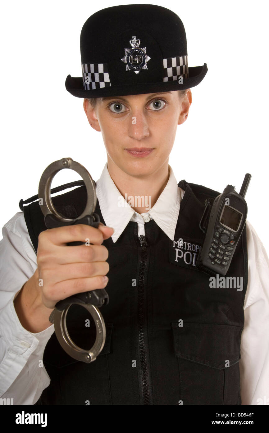Police Arrest Woman Stock Photos & Police Arrest Woman ...