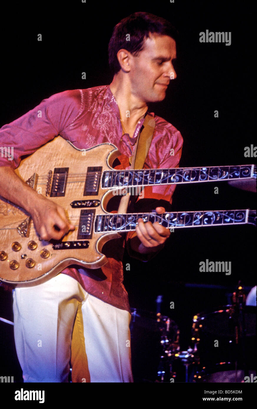 Jazz Pioneer - guitarist John McLaughlin 65