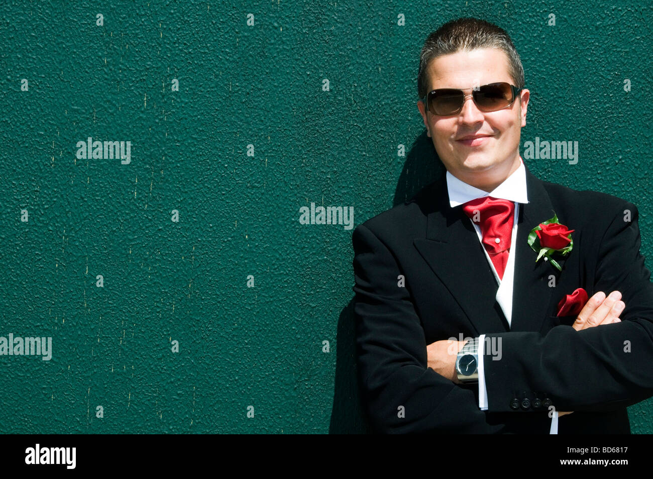 Wedding Suits Stock Photos & Wedding Suits Stock Images - Alamy