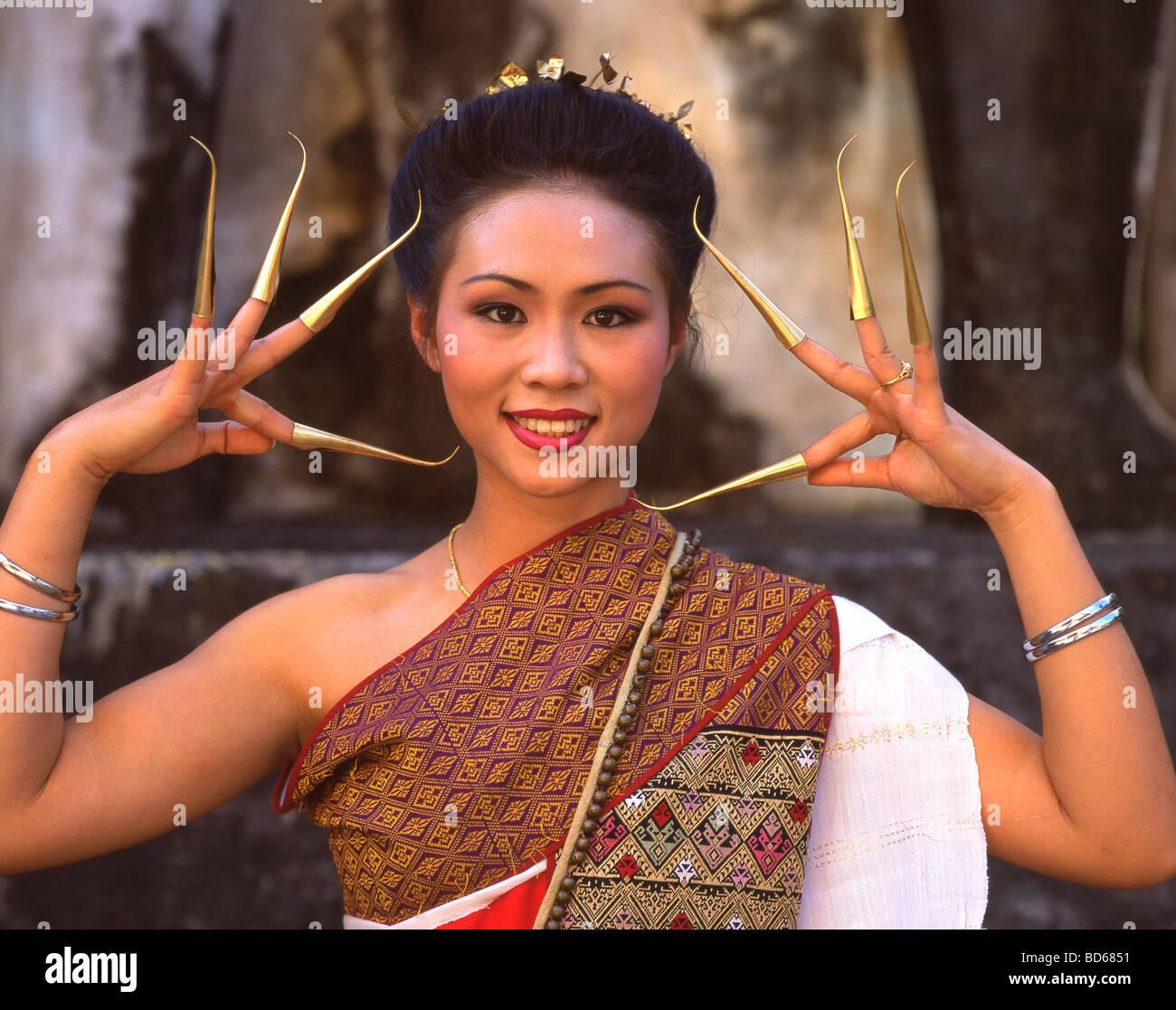 thai hot girl