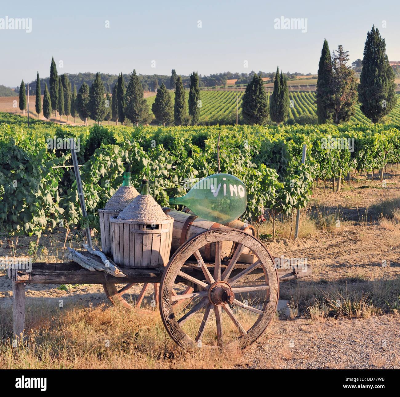 Wine Flasks Stock Photos & Wine Flasks Stock Images - Alamy