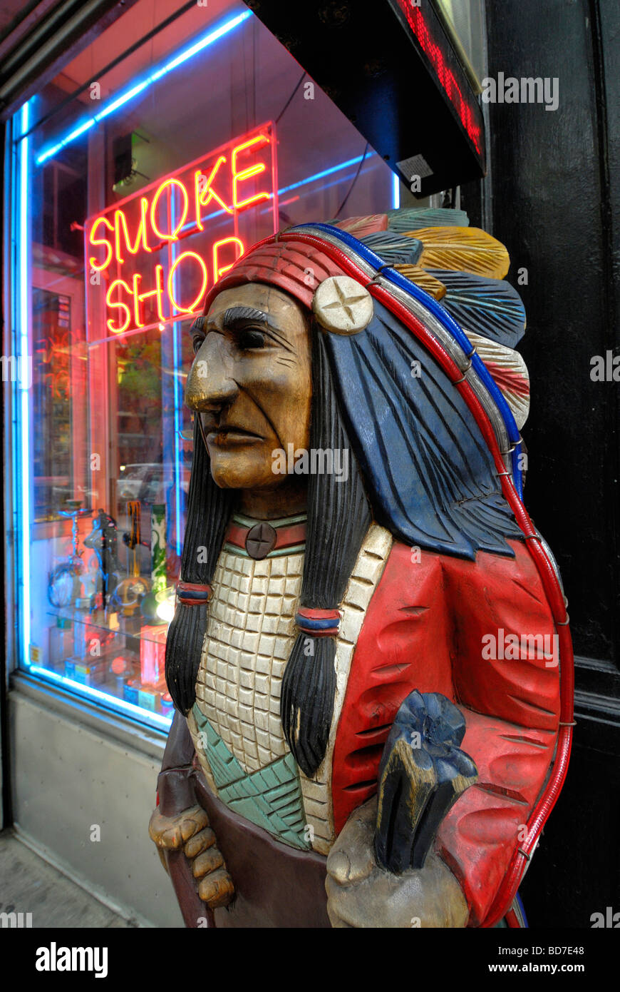 Indian Smoke Shop >> Smoke Shop Indian Indigenous Stock Photos Smoke Shop
