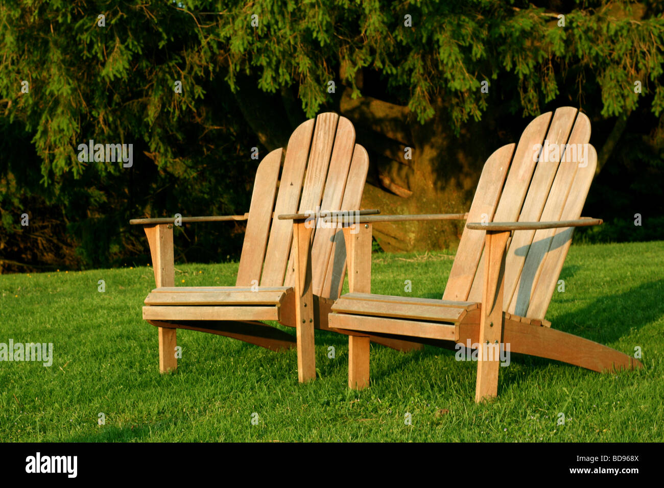 Pleasant Adirondack Chair Stock Photos Adirondack Chair Stock Beatyapartments Chair Design Images Beatyapartmentscom