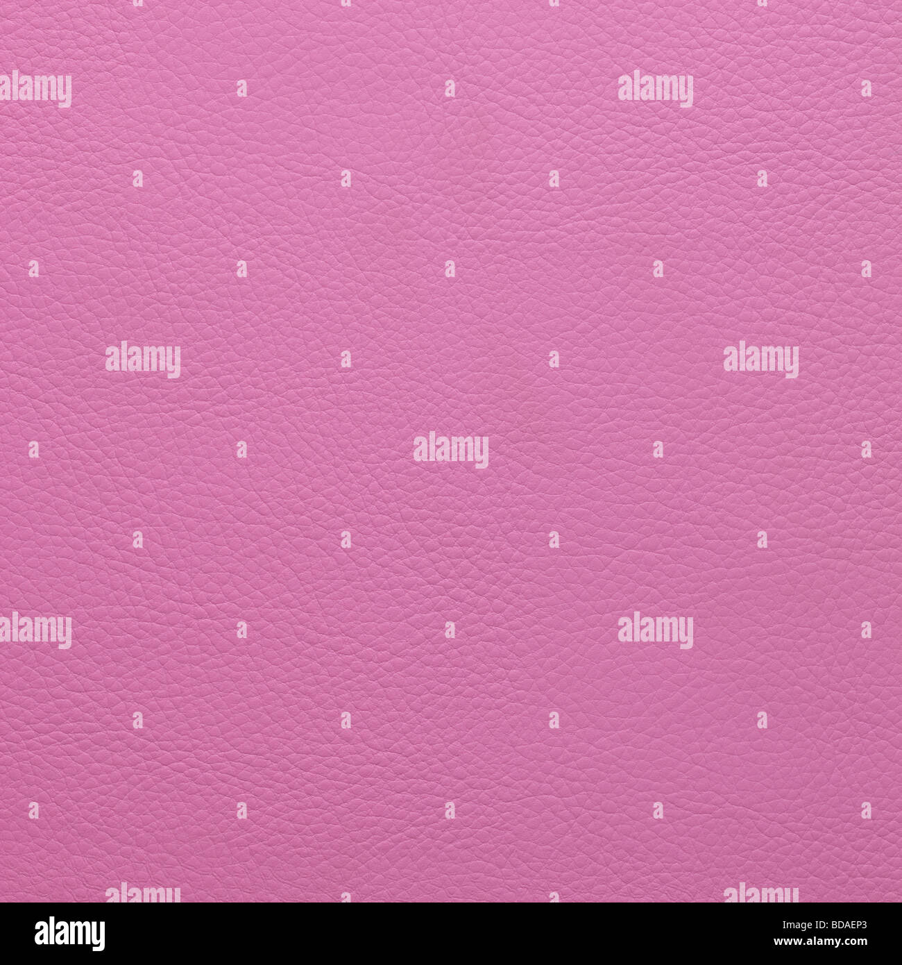 PINK LEATHER BACKGROUND - Stock Image